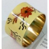 Design Printed Napkin Ring