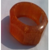 Designed Napkin Ring
