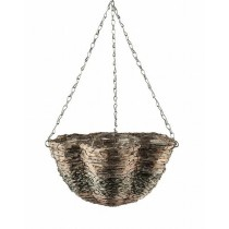 Designer Shell Hanging Basket