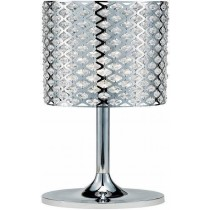 Diamond Cutting Table Lamp
