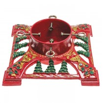 Durable 14 Inch Christmas Tree Stand