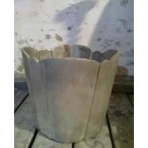 Durable Aluminum Ice Bucket 26*21*25 CM