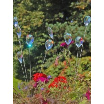 Durable Crystal Sun Catcher