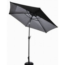 Durable Garden Umbrella With Tilt