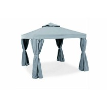 Durable Gray Finish  Garden Gazebo