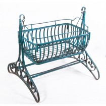 Durable Hand Made Swing Design Planter Stand