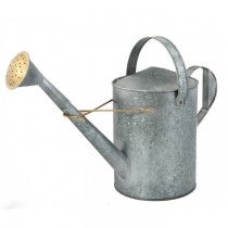 Durable Iron Hand Made Watering Can