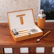 Durable Metal Boxed Bar Tool Set