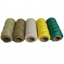 Durable Multi Color Twine