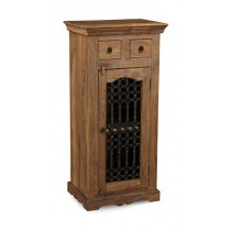 Durable Wooden Cabinet With Drawer