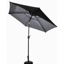 Elegant Design Garden Umbrella Size:300cmX6RIBS