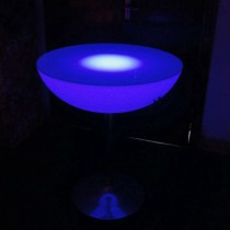 Elegant RGB 16 Colors Led Bar Table -1