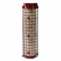 Exclusive Metal Hanging Bird Feeder