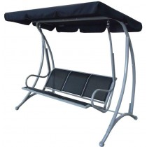 Fashionable 3 Seater Garden Swing Chair