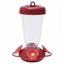 Finest Plastic Top Fill  Bird Feeder