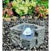 Fountain Lina- 35x35x25 m