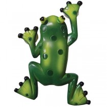 Frog Design Window Thermometer