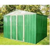 Garden Shed 244cm×244cm×191cm