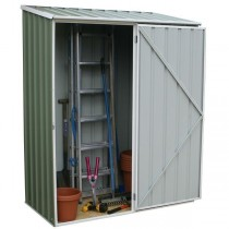 Garden Shed Area:1.2 M2