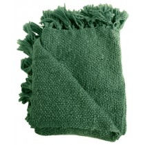 Grass Green 50 X 70 Inch Throw