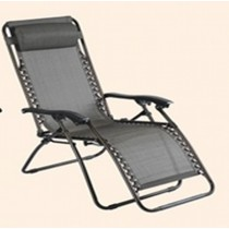 Gray Color Beach Chair