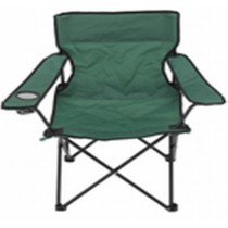 Green Outdoor Folding Chair