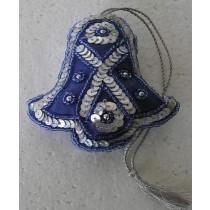 Hanging Christmas Bell