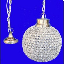 Hanging Lamp 12 Inches