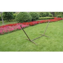 Heavy - Duty Steel Hammock Stand
