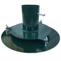 High Quality 20 Inch Steel Christmas Tree Stand