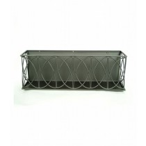 "High Quality 42 "" Iron Window Box"