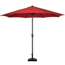 High Quality Crank Open System Garden Umbrella