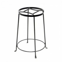 High Quality Iron Plant Stand 18 Inch