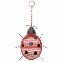 High Quality Metal Hanging Bird Feeder