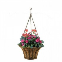 High Quality Round Metal Hanging Basket