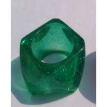 High Quality Shiny Polish Napkin Ring