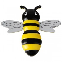 Honey Bee Design Window Thermometer