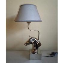 Horse Aluminum Lamp