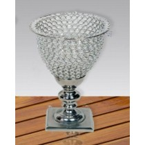 Hurricane Candle Holder 40*22 cms
