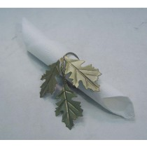 Iron Napkin Ring