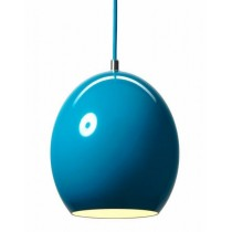 Iron Pendant Lamp 10 Inch