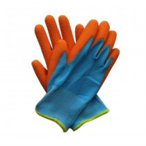 Kids Polyester Garden Gloves