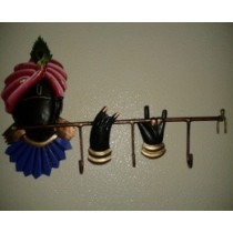 Krishna Keyholders