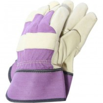 Ladies Washable Gardening Gloves