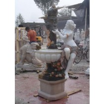 Lady Fountain