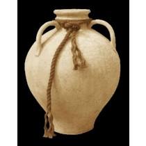 Large Artificial Sandstone Pot Style Classic Flowerpot
