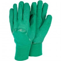 Large Green General Gardener Gloves