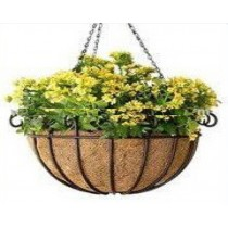 Large Round Hanging Basket