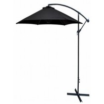 Large Size T Cross Base Outdoor Garden Patio Umbrella