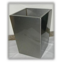 Large Square Conical Shape Planter